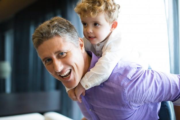 Uznanie dziecka przez ojca