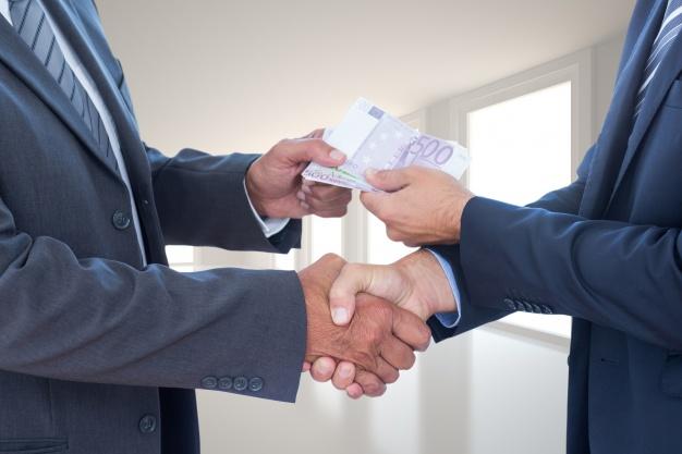 Egzekucja z wynagrodzenia za pracę (pensji) dłużnika