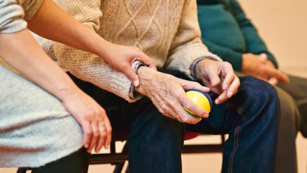 Umieszczenie osoby w domu pomocy społecznej (DPS)