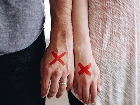 Skutki unieważnienia małżeństwa, ślubu: alimenty, władza rodzicielska, kontakty z dziećmi i podział majątku