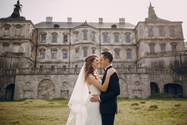 Kiedy zostaje skutecznie zawarte małżeństwo przez ślub?