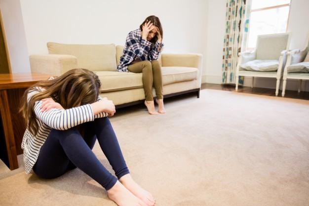 Odebranie, porwanie i uprowadzenie dziecka