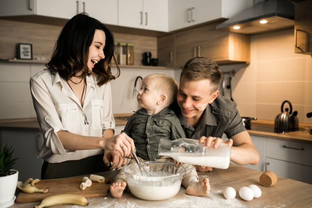 Piecza i opieka naprzemienna nad dzieckiem