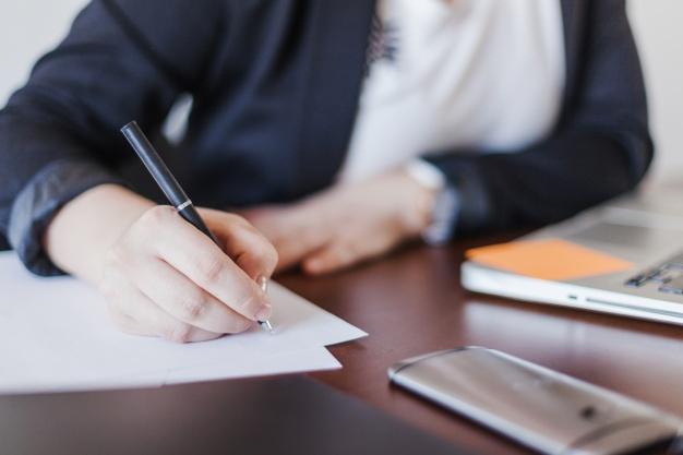 Oświadczenia małżonków o zaliczaniu rzeczy do majątku osobistego albo wspólnego przy podziale majątku