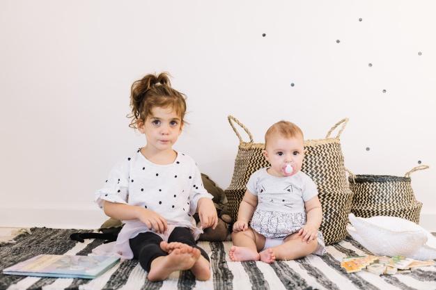 Zasada nierozdzielania rodzeństwa i dzieci po rozwodzie rodziców