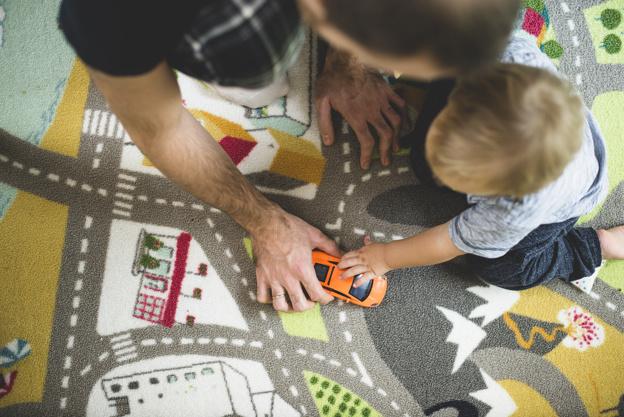 Ograniczenie lub zakazanie kontaktów, widzeń i odwiedzin ojca z dzieckiem