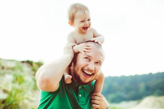 Sposób odbywania kontaktów, widzeń i odwiedzin ojca z dzieckiem