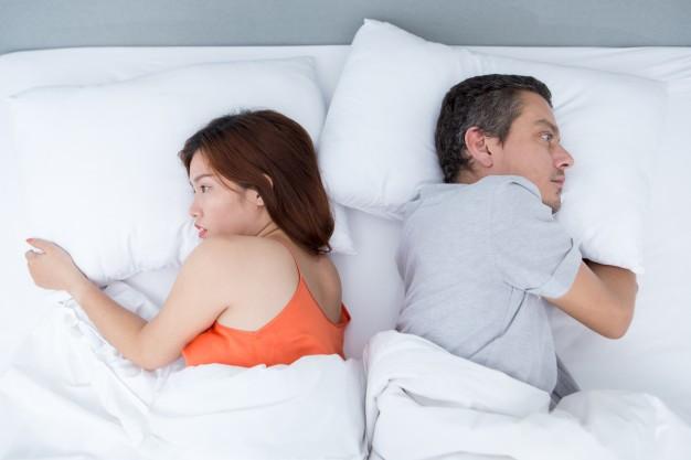 Ustanie oraz wygaśnięcie więzi fizycznej, seksualnej i intymnej małżonków przy rozwodzie