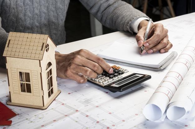 Podział majątku i zwrot pieniędzy po rozstaniu - wybudowanie albo zakup mieszkania czy domu razem z partnerem i partnerką