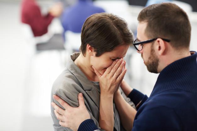 Przemoc psychiczna, fizyczna, znęcanie się, Niebieska Karta i rozwód