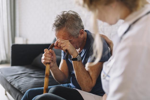 Dom Pomocy Społecznej DPS dla osoby chorej i ubezwłasnowolnionej