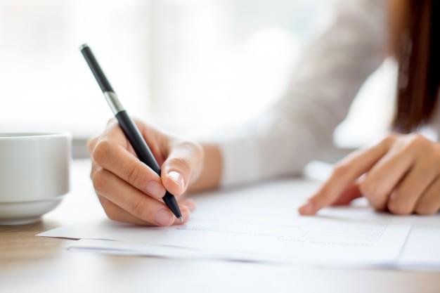 Pismo do sądu w sprawie rodzinnej: rozwód, alimenty, kontakty czy władza rodzicielska
