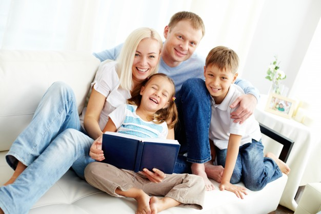 Reprezentacja dziecka przez rodziców