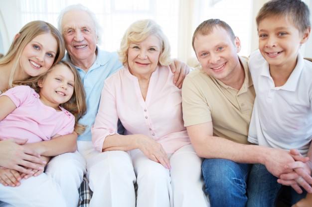 Ustalenie kontaktów i widzeń dziadków z wnukami