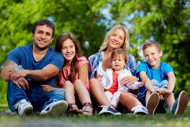 Zaspokajanie potrzeb rodziny przez męża i zonę