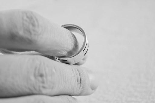 Pozew i wniosek o separacje w sądzie