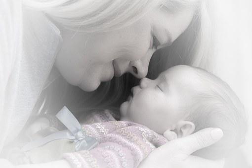 Ustalenie i zaprzeczenie macierzyństwa matki dziecka