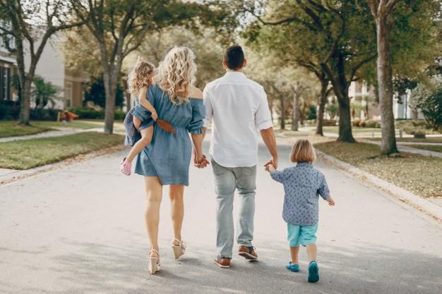 Uregulowanie oraz ustalenie kontaktów czy widzeń ojca i matki z dzieckiem