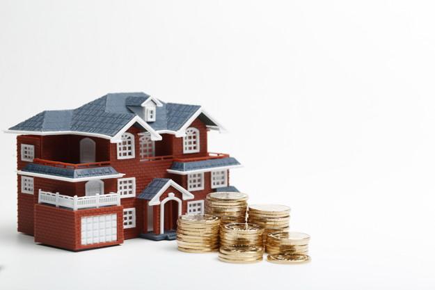 Zwrot pieniędzy za mieszkanie lub dom byłego partnera albo partnerki po rozstaniu i odejściu