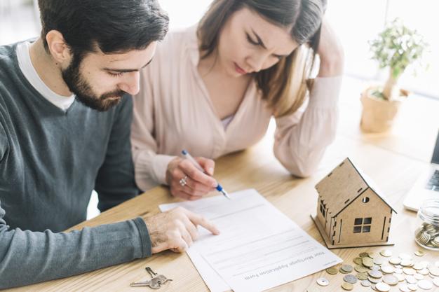 Podział majątku małżonków w rozdzielności majątkowej (intercyza)