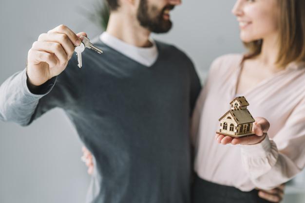 Podział majątku po rozwodzie nieruchomości, lokalu, mieszkania czy domu w kredycie hipotecznym banku