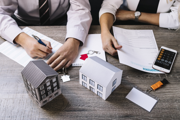 Podział majątku mieszkania i lokalu z TBS - wartość i cena