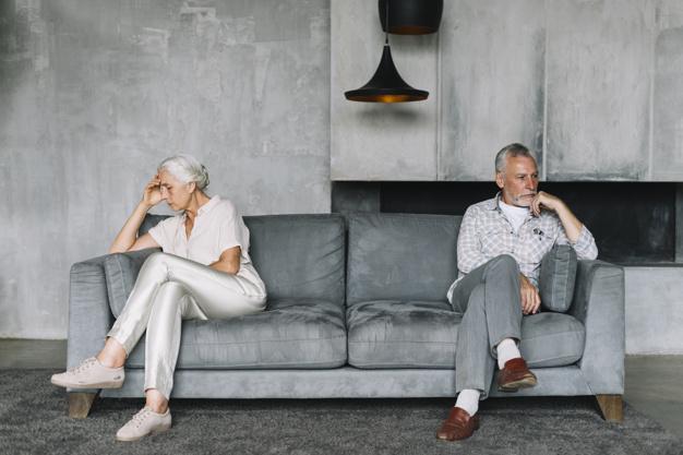 Opłaty i odszkodowanie za mieszkanie żony lub męża w domu czy mieszkaniu