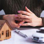 Kupno do majątku osobistego nieruchomości, mieszkania czy domu w trakcie małżeństwa, a następnie ich darowizna