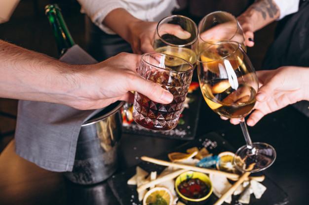 Rozwód z powodu alkoholizmu i pijaństwa męża