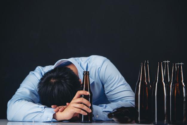 Przymusowe leczenie uzależnionego od alkoholu