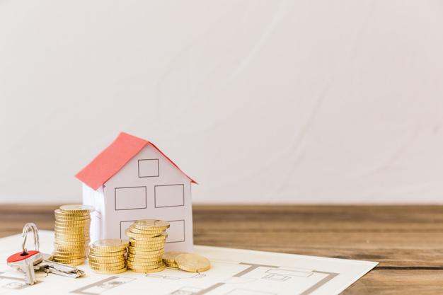 Podatek od darowizny nieruchomości, mieszkania czy domu z kredytem hipotecznym