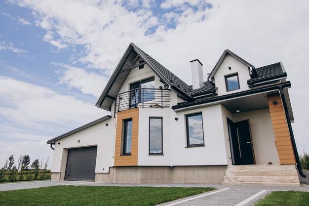 Mieszkanie i dom po rozwodzie