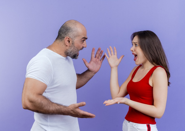 Brak zgody męża albo żony na rozwód