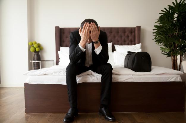 Eksmisja byłego męża z domu i mieszkania po rozwodzie. Jak pozbyć się męża po rozwodzie